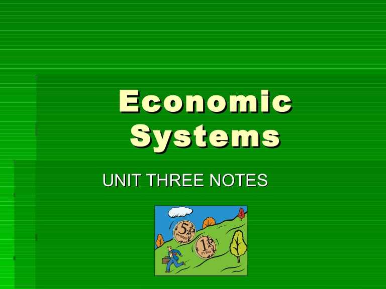 The Market Economy Worksheet Answer Key and How Do Economic Systems Answer the Basic Economic Questions