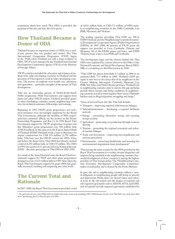 The Sixties the Years that Shaped A Generation Worksheet together with Thailand Official Development assistance Report 2007 2008