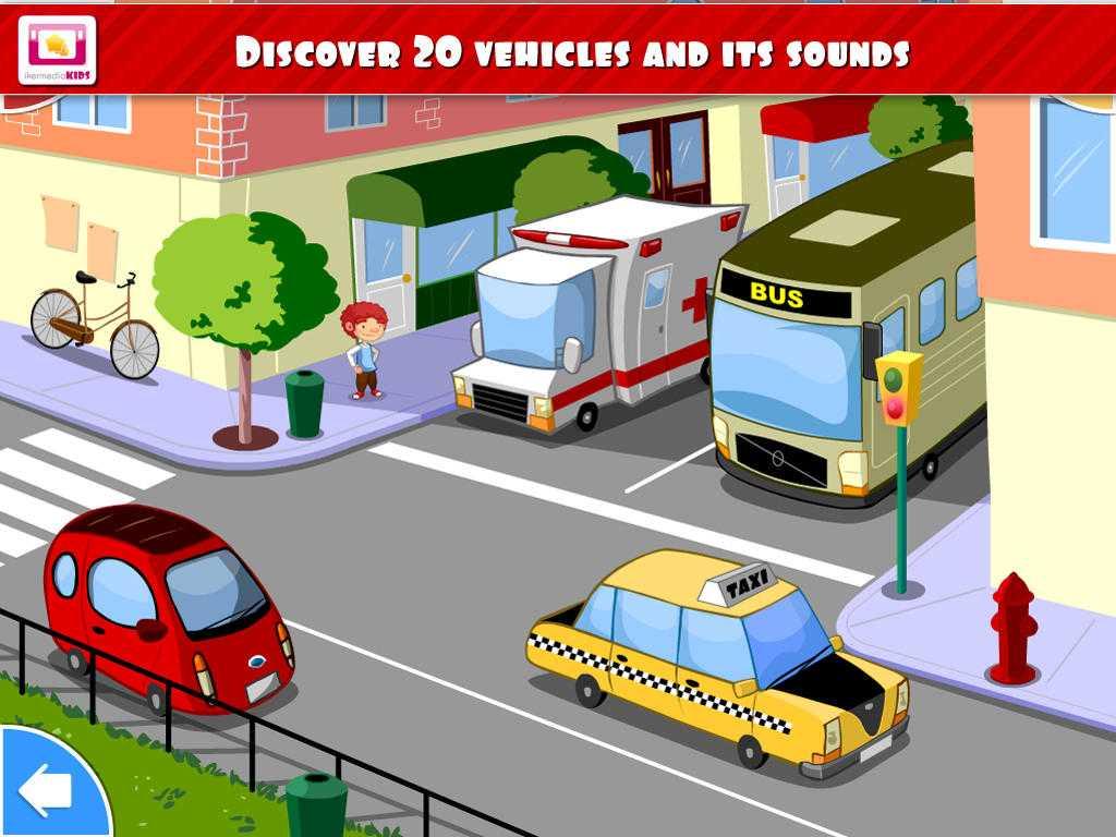 Transportation Worksheets for Preschoolers together with Means Of Transportation sounds