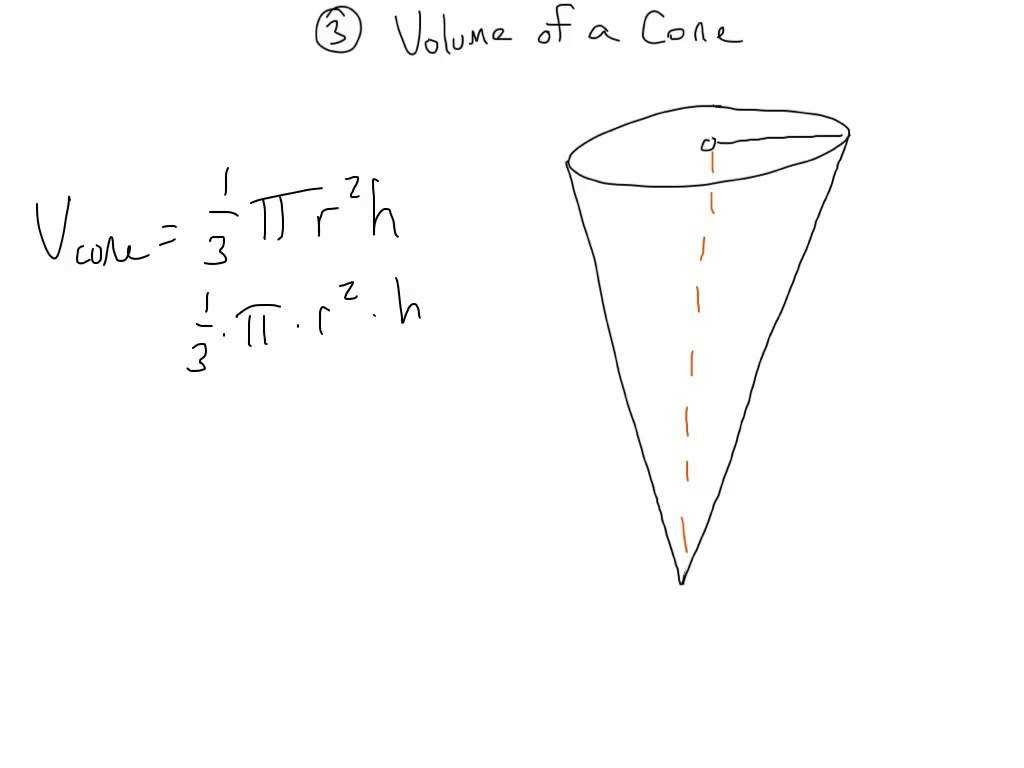 Volume Of A Cylinder Worksheet Pdf together with Prealgebra 108 Volumes Of Pyramids and Cones