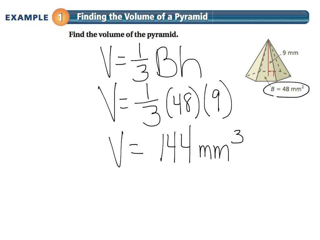 Volume Of A Cylinder Worksheet Pdf with 6th Intro to Algebra Sections 94 and 95 Volume Of Prism