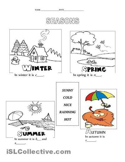 Weather Worksheets for 1st Grade Along with Esl Kindergarten Worksheets Beautiful Free Printable Preschool