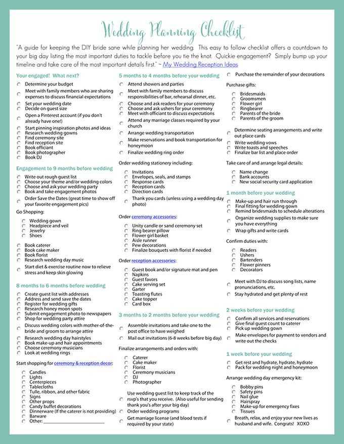 Wedding Planning Worksheets or 9 Best Chandra S Wedding Images On Pinterest