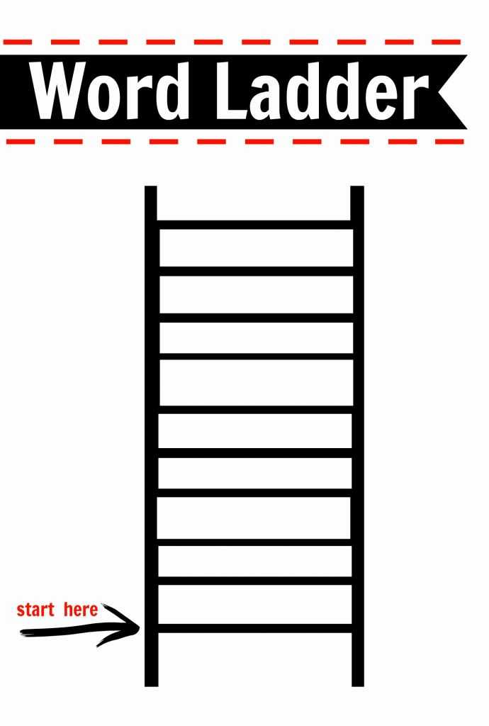 Word Ladder Worksheets for Middle School with 30 Best Printable Money T37