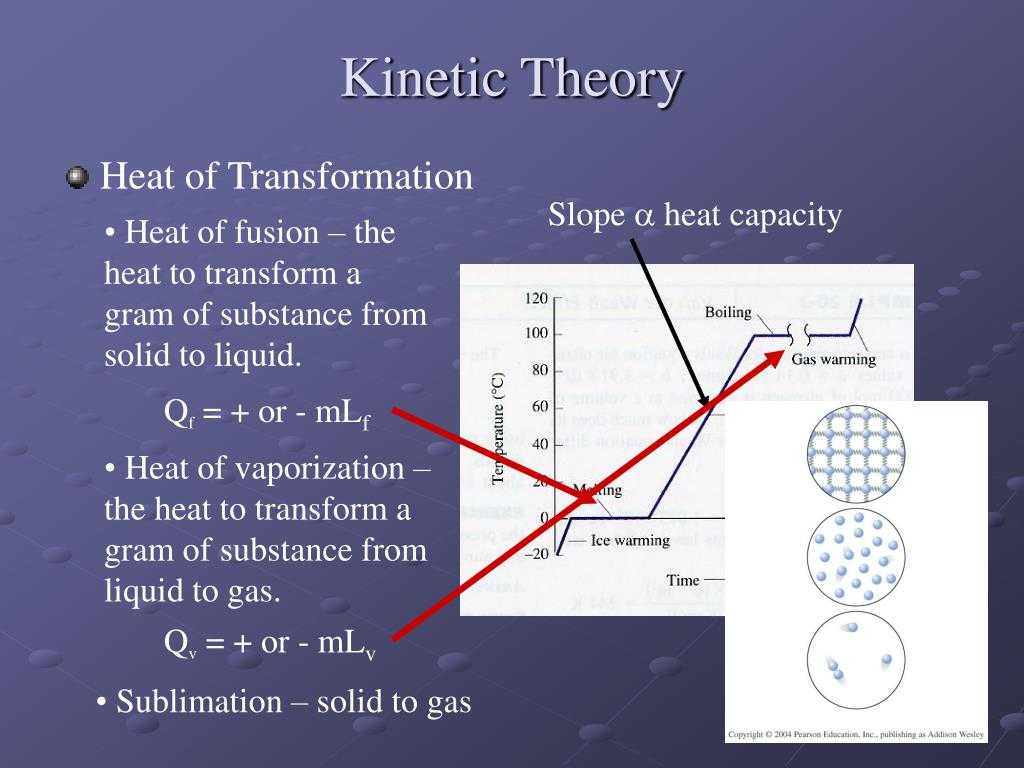 Worksheet Kinetic and Potential Energy Problems or Kinetic theory Bing Images