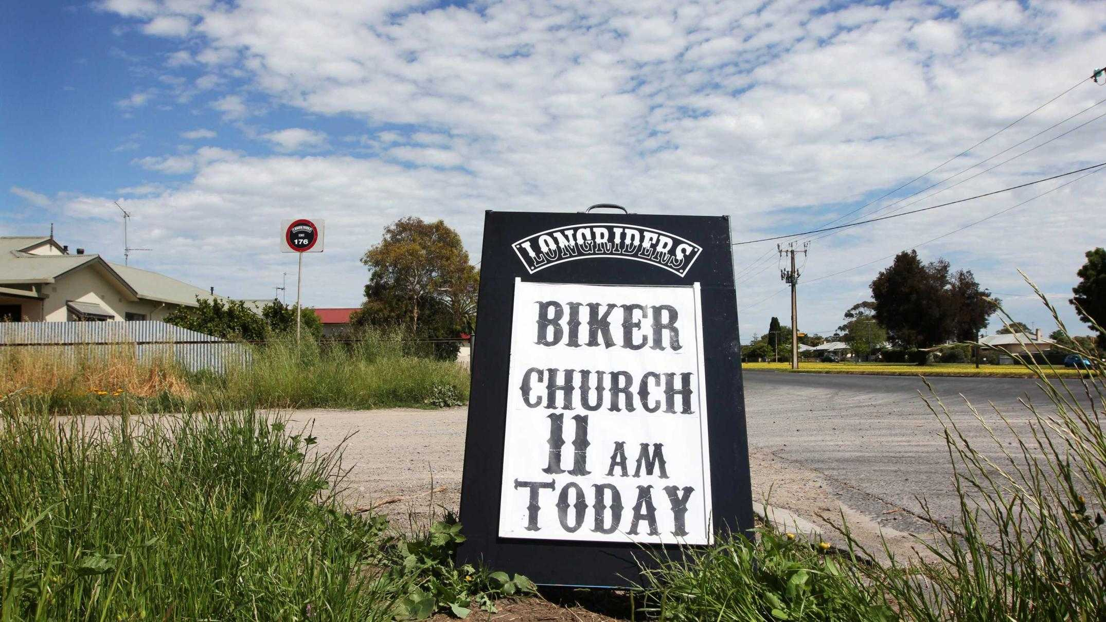 Cane toads Video Worksheet Answers and Biker Church An Unconventional House Of God Abc News Australian