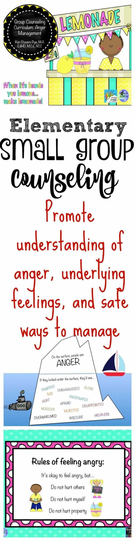 Child Anger Management Worksheets as Well as 8 Best social Education Images On Pinterest