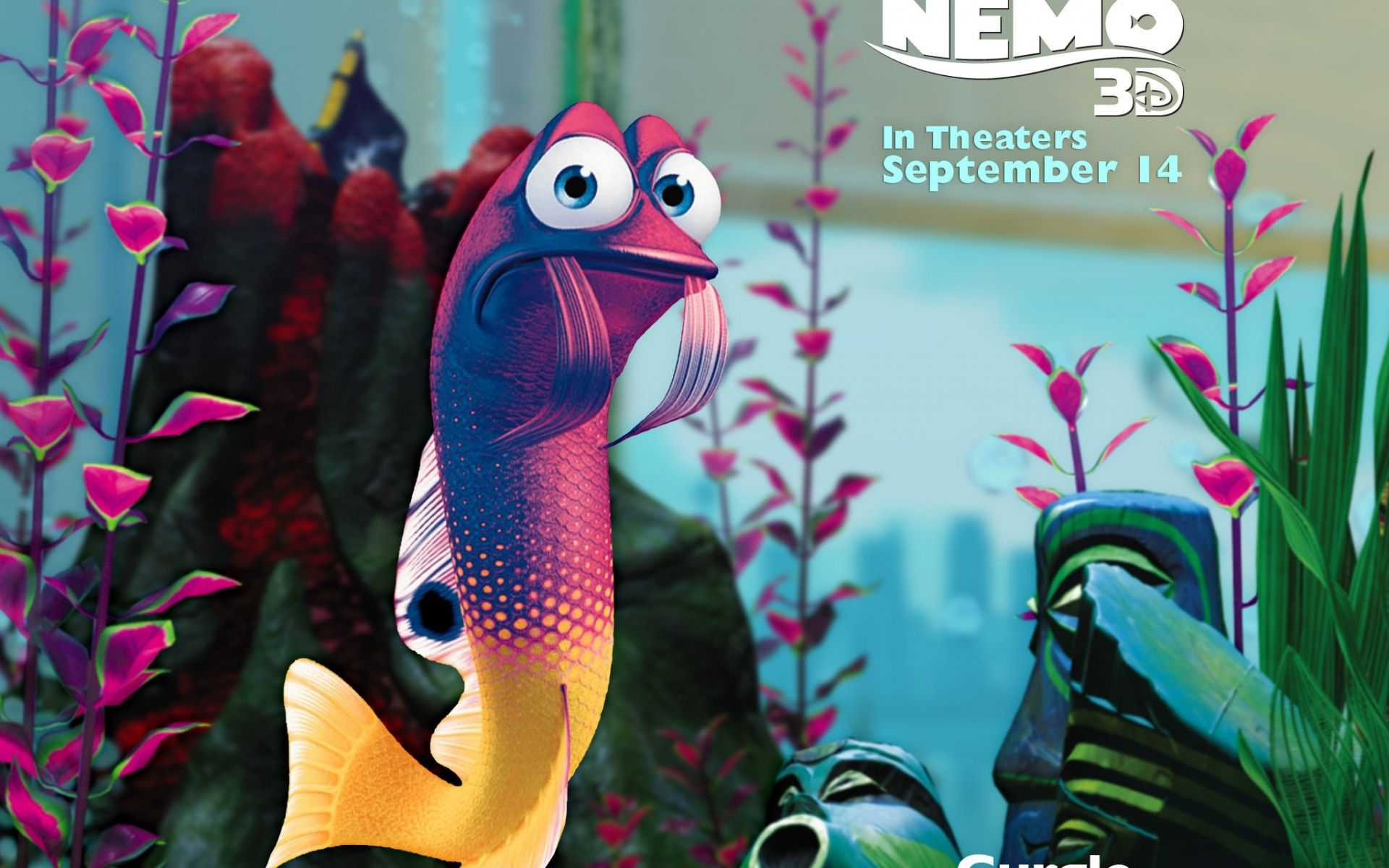 Finding Nemo Worksheet together with Download Finding Nemo Gurgle Wallpaper