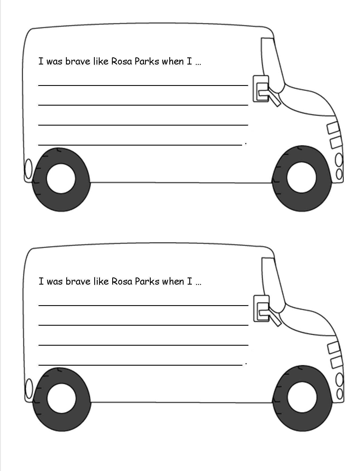Reading Like A Historian Worksheet Answers Also Rosa Parks Worksheet This Activity is Great for Students Learning