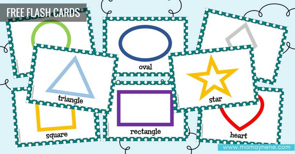Shapes Worksheets for Preschool Also Mamá&nené Maternidad Y Recursos Educativos
