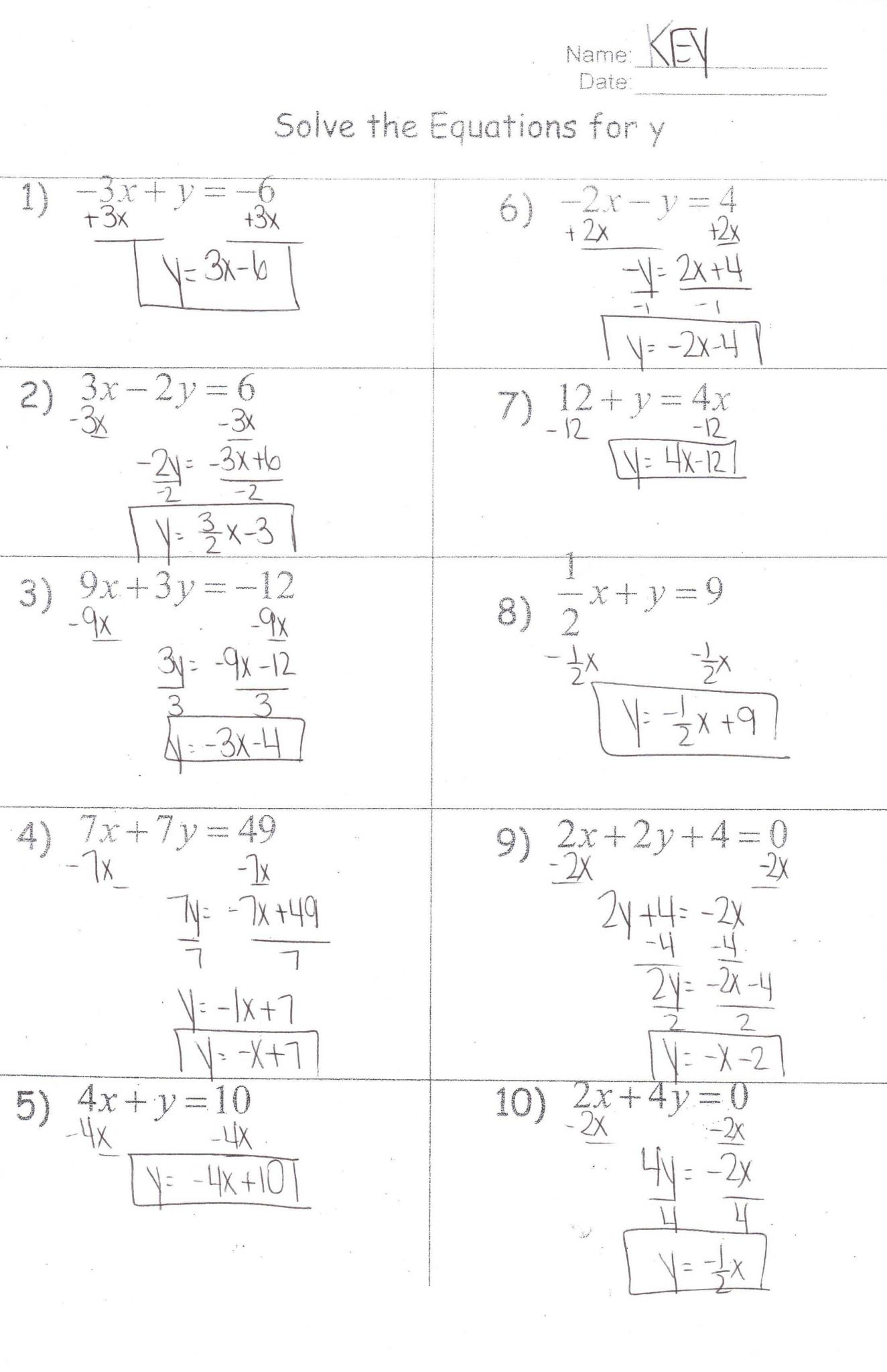 Solving Exponential Equations Worksheet Also Graphing Linear Inequalities Worksheet Doc Lovely 46 Best Coordinate