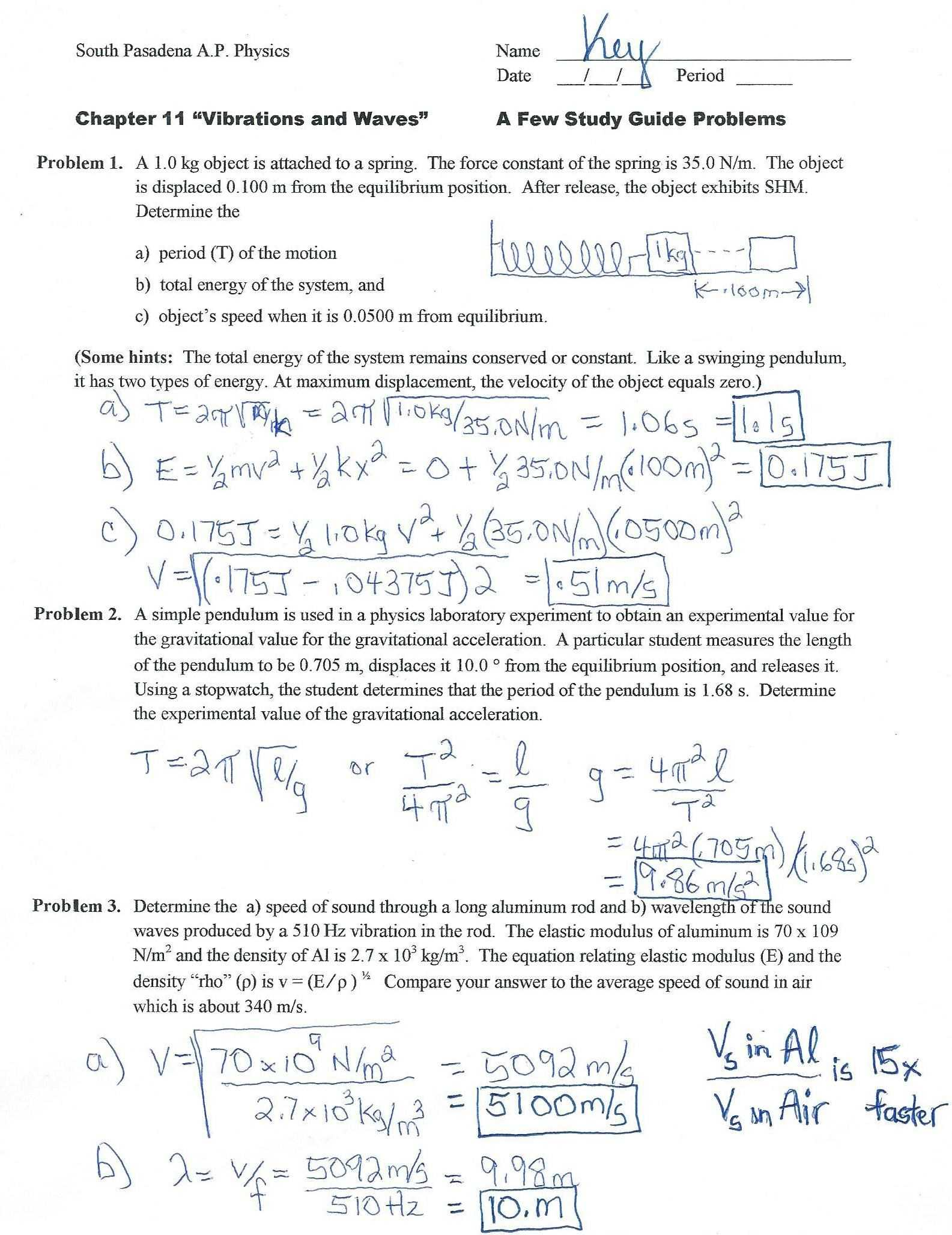 Speed and Velocity Worksheet Answer Key or Worksheet Vectors and Projectiles Worksheet Answers Carlos Lomas