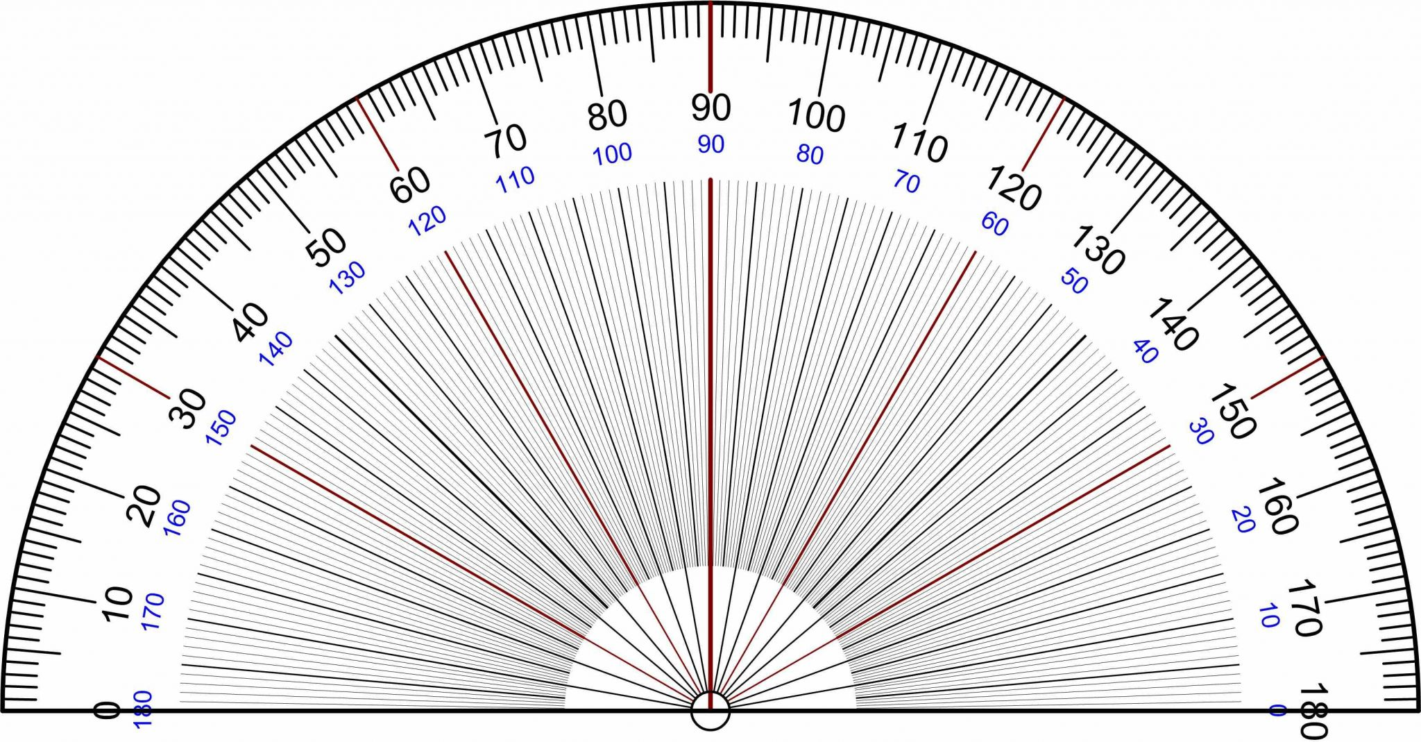 Tape Measure Worksheet Along With File Protractor