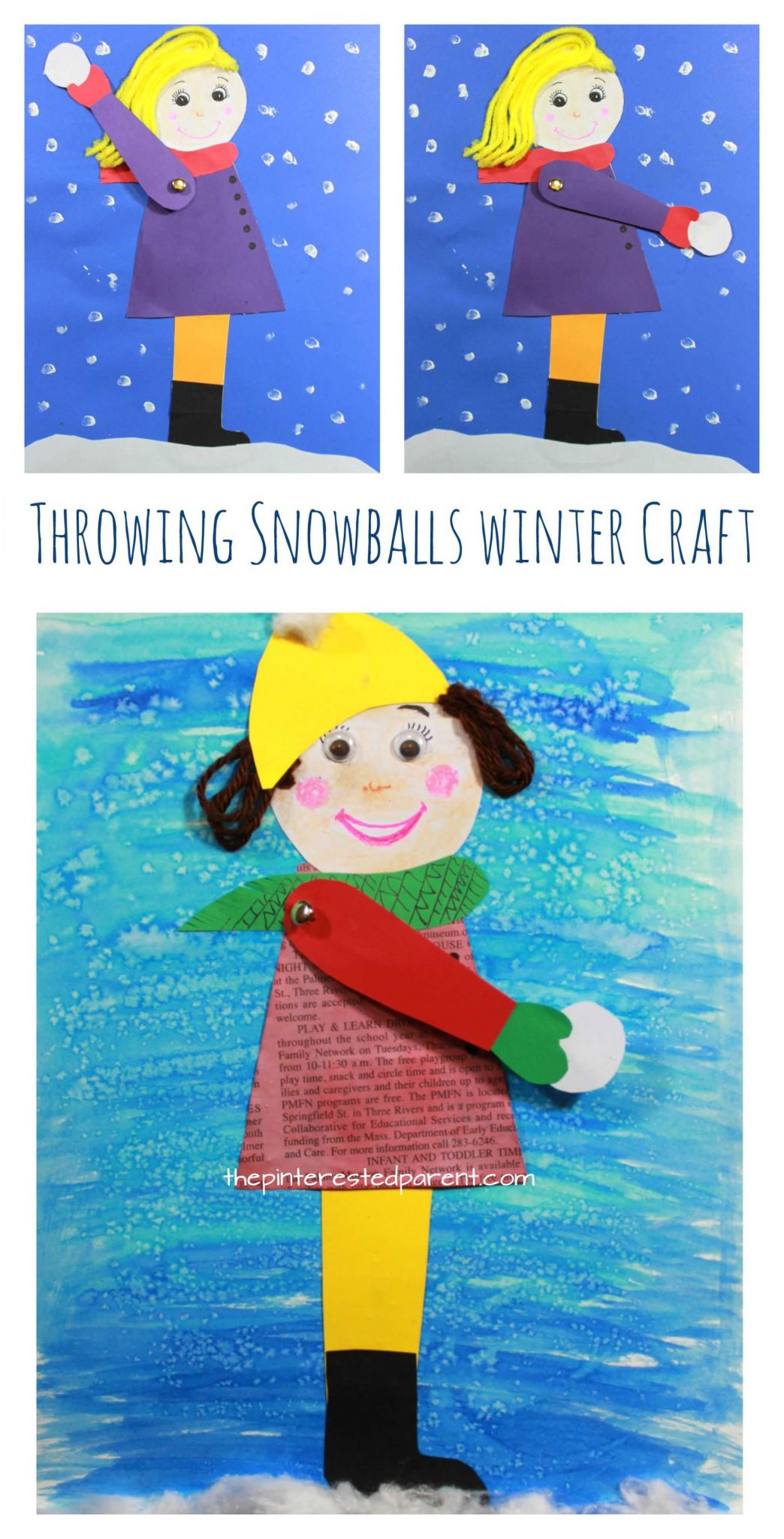 Winter Worksheets For Preschoolers With Christmas Math