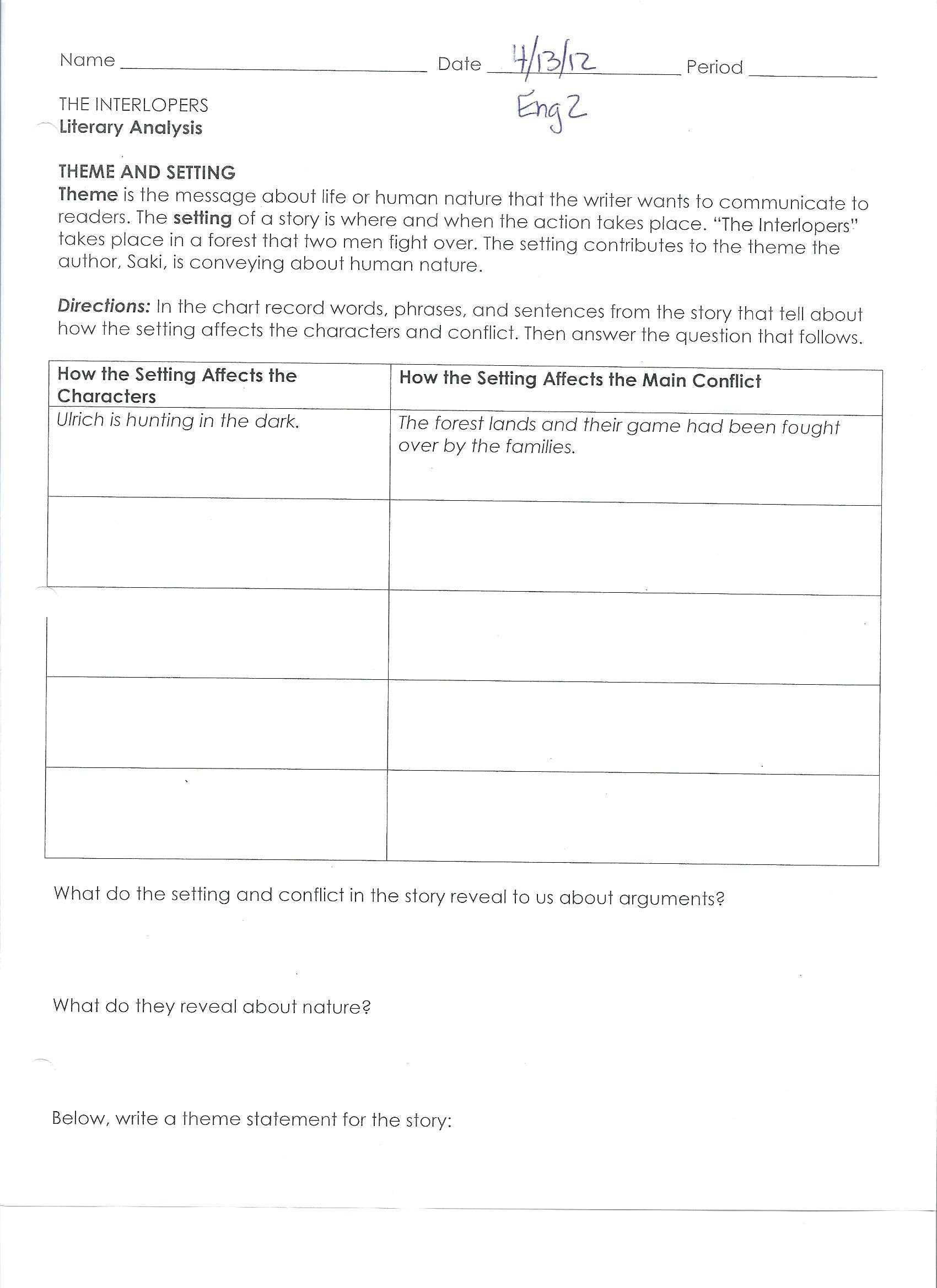 Work Energy And Power Worksheet Answer Key