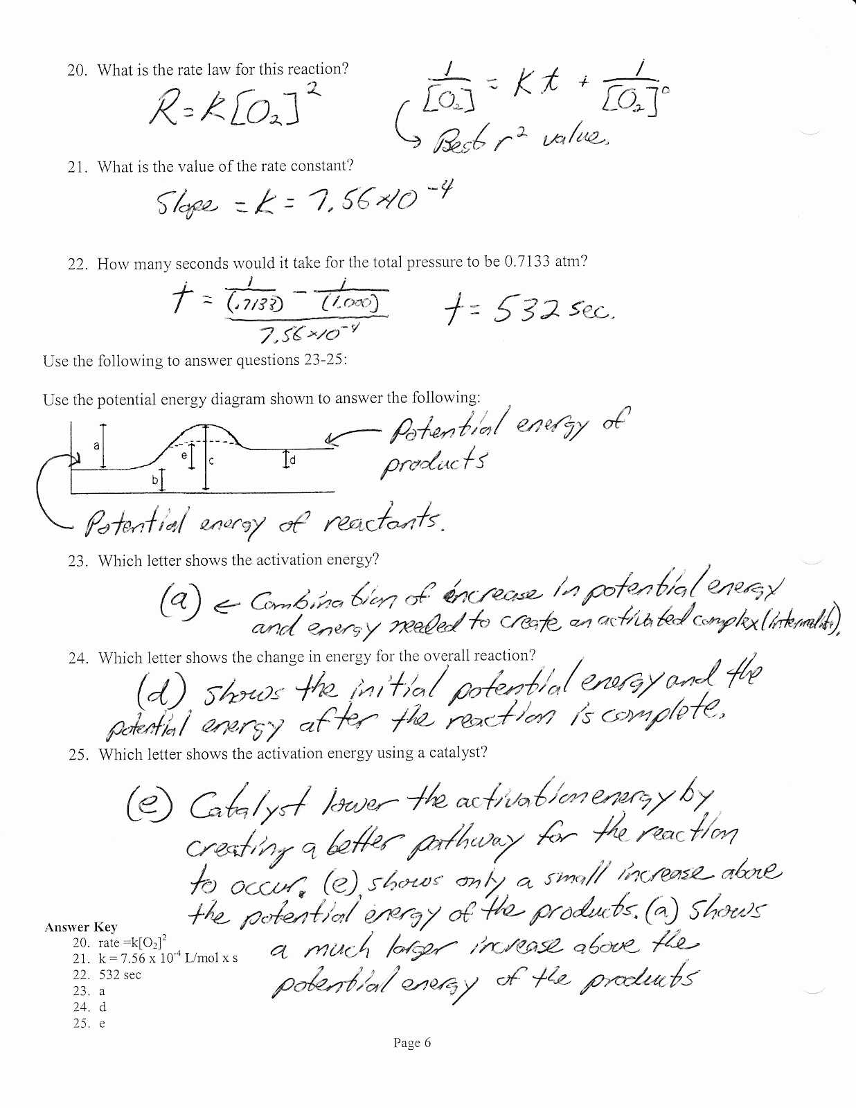 Worksheet 10 Metallic Bonds Answers | Semesprit