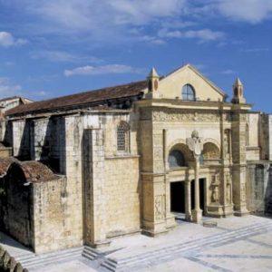 semestafakta-cathedral of santo domingo