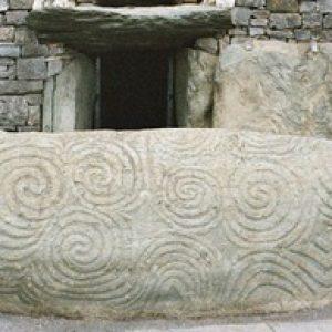 semestafakta-Neolitik Newgrange