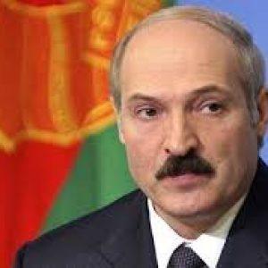 semestafakta-Alexander Lukashenko
