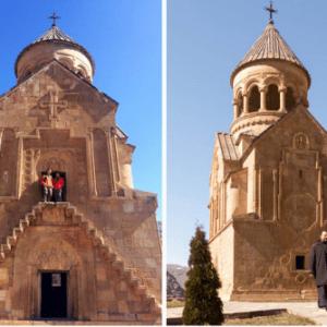 semestafakta-Echimiazin Armenian Apostolic Church