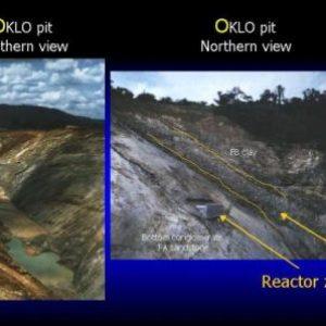 semestafakta-The Oklo natural reactor