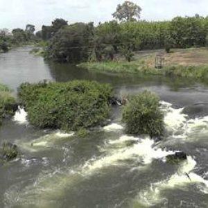 semestafakta-Bandama River