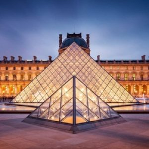 semestafakta-Louvre museum