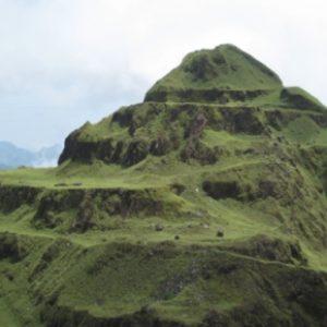 semestafakta-Monts Nimba