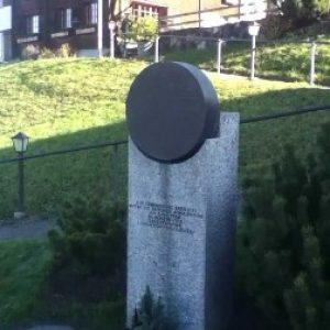 semestafakta-The Russian Monument Liechtenstein