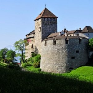semestafakta-The Vaduz Castle