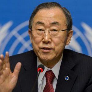 semestafakta-Ban Ki-Moon