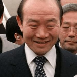 semestafakta-Dictator General Chun Doo Hwan