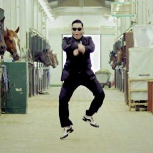 semestafakta-Gangnam Style