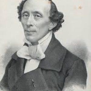 semestafakta-Hans Christian Andersen