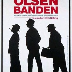 semestafakta-Olsen Banden