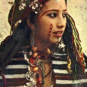 semestafakta-Moroccan Berber women3