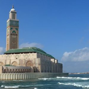 semestafakta-The Hassan II Mosque2