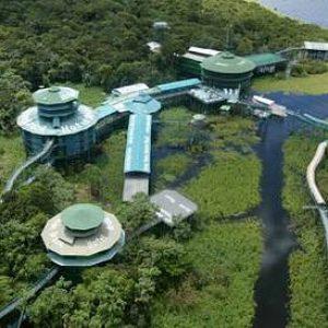 semestafakta-Ariau Amazon Towers