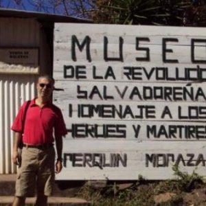 semestafakta-'Museo de la revolucion salvadore
