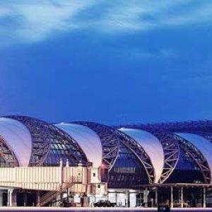 semestafakta-New Bangkok International Airport of Thailand