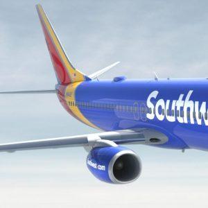 semestafakta-Southwest Airlines