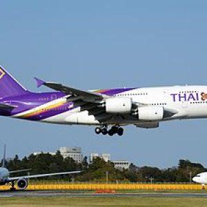 semestafakta-Thai Airways