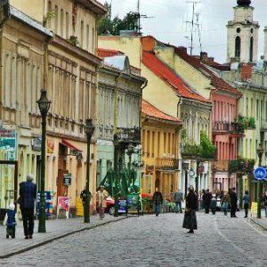 semestafakta-Old Town of Vilnius2