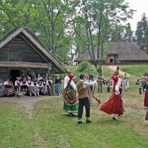 semestafakta-The Latvian Open-Air Ethnographic Museum
