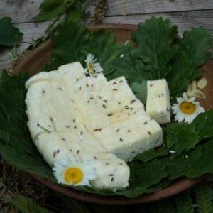 semestafakta-caraway cheese
