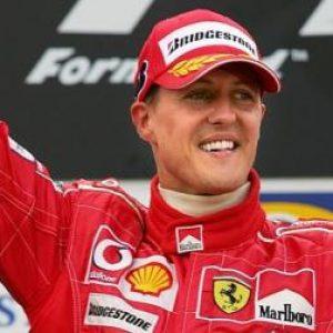 semestafakta-Schumacher