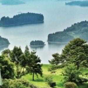 semestafakta-Lake Bunyonyi2