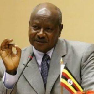semestafakta-Yoweri Kaguta Museveni