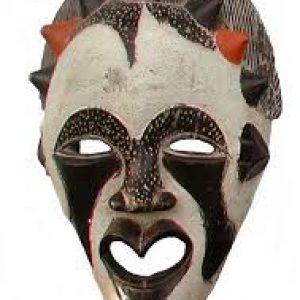 semestafakta-cameroon Masks