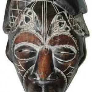 semestafakta-cameroon Masks2
